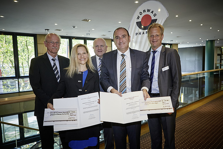 Fritz Wörwag Research Prize